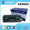 Drucken-Verbrauchsmaterial-kompatible Laser-Toner-Kassette für HP Ce505A