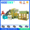 Qt8 - 15 Automatic Cement Block Moulding Machine