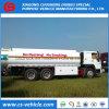 20 입방 미터 연료유 납품 트럭