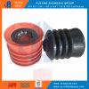 Non вращая цементируя резиновый штепсельные вилки для Drilling нефтянаяа скважина