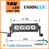 fora do diodo emissor de luz Light Bar de Road Truck 40W