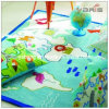 Kidsのための手Tufted Handmade Carpet Area Rug