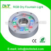 27W LED Dry Fountain Lamp 24V IP68 Underwater Light LED