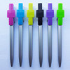 Plastic Qr Promotional Ball Pen