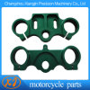 CNC Aluminum Alloy Motorcycle Top Yoke와 Bottom Yoke