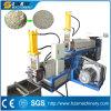 Máquina plástica de la granulación