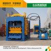 Block, der hydraulischer Kleber-Selbstziegeleimaschine der Maschinen-Qt4-15 halb herstellt