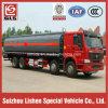 23000L Aluminum Alloy Tankwagen voor Flammable Liquid