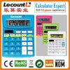 Calculadora de escritorio de 12 dígitos (LC240)
