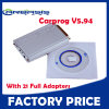 十分の2015新しいCarprog V5.94 Carprog