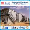 Camera prefabbricata d'acciaio della buona di effetto edilizia verde economica russa dell'isolante