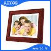 frame de madeira da foto de 7inch-55inch ABS+Plastic Digitas para Xmas Presensts
