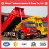 판매를 위한 Dongfeng 8X4 45t 팁 주는 사람 트럭 또는 덤프 트럭
