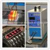 Het Verwarmen van de Inductie van de Machine van de Inductie van de hoge Frequentie Solderende Apparatuur