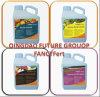 Fertilizante Foliar líquido concentrado elevado do ácido Humic