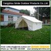 Tente manuelle campante imperméable à l'eau carrée de Gazebo d'Assemblée