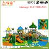 Patio al aire libre plástico de 2016 niños calientes de la venta para Perschool