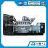 480kw/600kVA раскрывают тип тепловозный комплект генератора с двигателем 2806c-E18tag1a Perkins 2806c-E18tag1a