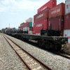 Дешевое железнодорожное товарное движение от Китая к Австралии