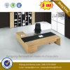 Tabella della sporgenza della Tabella esecutiva dell'ufficio di Vernnr di legno solido (HX-G0400)