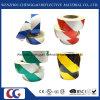 Cinta que cubre reflexiva del vinilo adhesivo reflexivo de intensidad alta del grado (C1300-S)