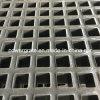 頑丈なFRPのガラス繊維によって形成される格子