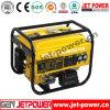 Nuevo generador accionado del motor de gasolina del motor de gasolina del diseño 2kw 5kVA
