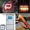 Máquina de forjamento do aquecimento de indução do aquecimento da barra de aço