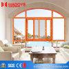 Veranda-hochfestes schiebendes Fenster für Dekoration