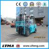 Preço 2017 Diesel novo do Forklift de 3 toneladas de Ltma mini
