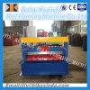 840 Farben-Stahlblech-Rolle, die Maschine bildet
