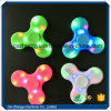 Leiden friemelen EDC van de Spreker van Bluetooth van de Spinner Stuk speelgoed voor Jonge geitjes en Volwassenen