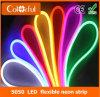 Néon quente do diodo emissor de luz do cabo flexível da alta qualidade AC230V SMD5050 RGB da venda