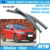 pour le pare-soleil 2014 de guichet de pare-soleil de porte de moulage par injection de Mitsubishi V6