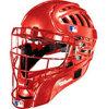 Шлем улавливателя варианта университетской спортивной команды Fx 2.0 удара Wilson