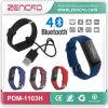 고품질 적당 Bluetooth 심박수 지능적인 소맷동 활동 추적자