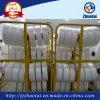 Écart-type en nylon de 100% FDY 70d/48f FD BT pour le revêtement de tissage