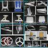 Hohe Präzisions-Mg/Aluminium Druckguss-Zubehör des Bus-Stuhls, Schule-Stuhl, Hochgeschwindigkeitsstuhl, Fahrrad-Teile