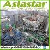 6000bph 3 automáticos en 1 maquinaria de relleno carbónica del refresco