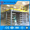 Plataforma industrial resistente do armazenamento do armazém para o armazenamento da carga