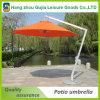 El paraguas grande al aire libre colgante los 3m de aluminio más nuevo del patio