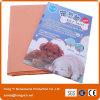 Stuoia non tessuta dell'animale domestico del tessuto perforata ago impermeabile