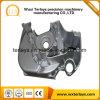 알루미늄의 중국 OEM 제조자는 자동차를 위한 주물 부속을 정지한다