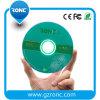 Inyección de tinta en blanco competitiva DVD imprimible R del precio 4.7GB DVD de la fábrica