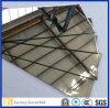Fabrik niedriges Price3mm, 4mm, 5mm schrägte Frameless runden dekorativen Wand-Spiegel mit SGS Inspeciton ab