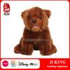 Brinquedos quentes dos animais enchidos do urso do luxuoso da venda
