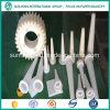 Limpiador de baja consistencia para el sistema de producción de pulpa