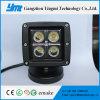 지프 논쟁자를 위한 직사각형 두 배 줄 20W LED 일 빛