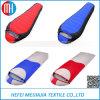 Kampierender Schlafsack-erwachsener Umschlag-Baumwolunten Schlafsack