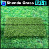 Gras Artificial voor Garden met 25mm Height PE Material